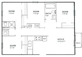 4 bedroom floor plans simple 4 bedroom house plans zdrasti club