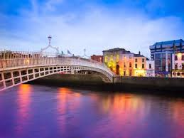 coach holidays trips to dublin national holidays