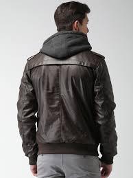 bike driving jacket jackets for men buy men u0027s jackets online myntra