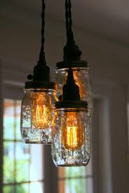 pottery barn light bulbs lighting mason jar light fixture lowes chandelier home depot diy