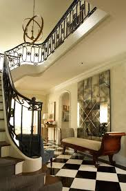foyer mirrors large foyer mirrors with slate blue entry traditional and