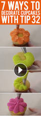 Home Made Cake Decorations by Top 25 Best Easy Cupcake Decorating Ideas On Pinterest Cupcake