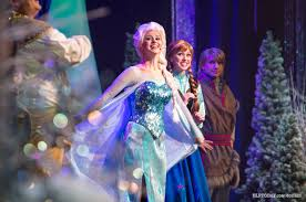 frozen summer fun is coming to disneyland paris everything you