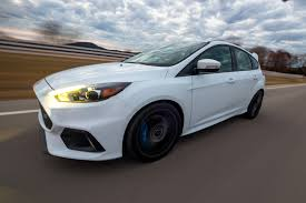 ford jeep 2016 2016 ford focus rs german hatch don wright designs