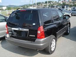 2005 mazda tribute pictures 2 4l gasoline automatic for sale