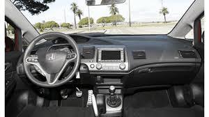 2007 honda civic hybrid reviews 2007 honda civic si 4dr sedan review roadshow