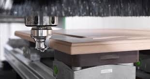 Woodworking Machinery Manufacturers Association by Booming Orders In The Italian Woodworking Machinery Industry
