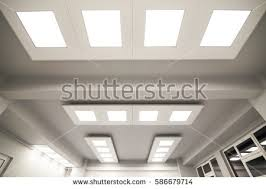 Office Ceiling Lights Ceiling Design Stock Images Royalty Free Images U0026 Vectors