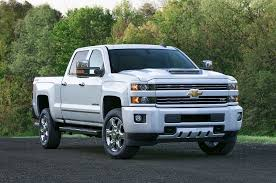 2017 chevrolet silverado 2500hd reviews and rating motor trend