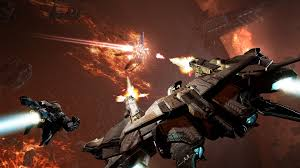 crackdown returns game wallpapers eve valkyrie u0027 drops the vr requirement
