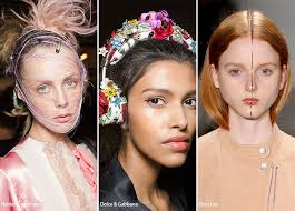 what is in hair spring and summer 2015 spring summer 2016 hair accessory trends fashionisers