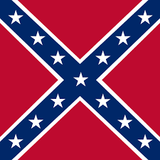 Flag White On Top Red On Bottom Confederate Flag Protest 6 Flags With Heated Histories