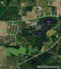 Wisconsin Dnr Lake Maps by Silver Lake U2013 Manitowoc County Lakes Association