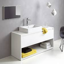 modern bathroom with hansgrohe faucets hansgrohe us
