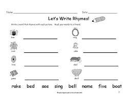 rhyming words worksheet for grade 3 grade rhyming words worksheets write a rhyme 8 pages