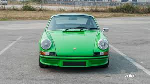 porsche 911 viper green 1980 porsche 911 carrera rs autoform