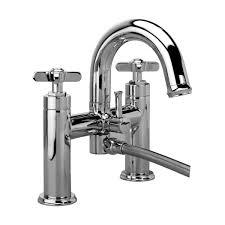 roper rhodes wessex deck mounted bath shower mixer tap uk bathrooms