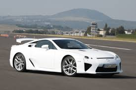 lexus sports car lfa price lexus lfa coupe models price specs reviews cars com