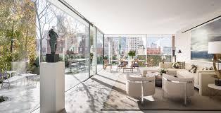 steven harris architects llp 7 harrison street penthouse