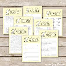 free printable baby shower game old wives tales aspen jay