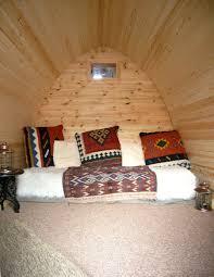 tinyhouseblog the pod camping hut