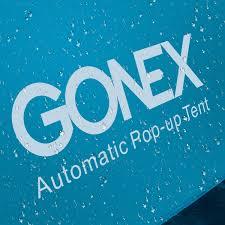 gonex lightweight beach shade tent sun shelter automatic pop up