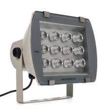36w led flood light commercial grade indoor outdoor u2013 aspectled