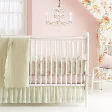 Shabby Chic Crib Bumper by 1000 Images About N U R S E R Y On Pinterest Baby Girls Baby