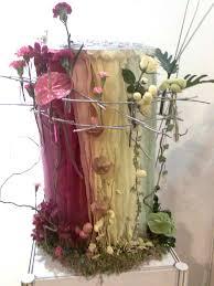 contemporary christmas flower arrangements floral arrangements