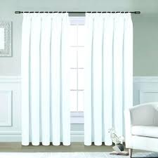 Black And White Thermal Curtains White Thermal Curtains Alpals Info