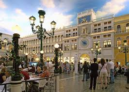 Venetian Hotel Map Hotel Design And Architecture The Venetian Watg