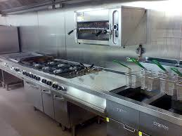 Commercial Kitchen Design Melbourne Hospitality Design Melbourne Commercial Kitchens Richfield