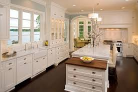 white kitchen with island gorgeous 80 galley kitchen with island inspiration design of best