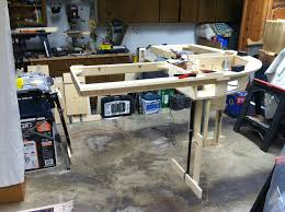 Diy Motorized Desk Diy Electric Lifting Desk Robot Monkeys