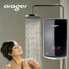 electric instant water heater 8500w bathroom bedroom hotel
