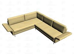 rolf sofa vida 3d model sofa vida 204 combination 4 manufacturer rolf