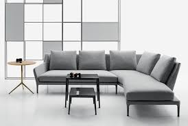 sofa édouard collection b u0026b italia u201c design antonio citterio