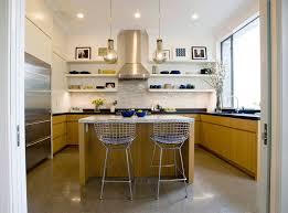 kitchen design idea 19 examples of open shelving contemporist