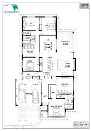 seaview 321 sl element split level home designs in sunshine