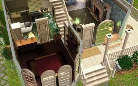 sims 3 house building ideas