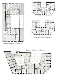 mansion block arch 100 110 2014 boulevard saint germain and the