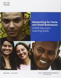 networking for home and small businesses ccna discovery learning