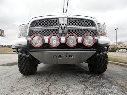 2011 dodge ram front bumper n fab rsp replacement front bumper