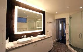 Modern Mirrors For Bathrooms Bathroom Mirror Ideas Page 2