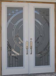 etched glass doors sgo designer glass