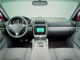 2008 Porsche Cayenne - 2008 cayenne gts porsche mania