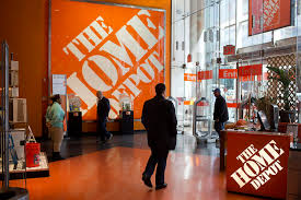 reddig home depot black friday how home depot plans to turn spring into christmas bloomberg