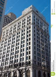 landmark beaux arts high rise in saint paul stock photo image
