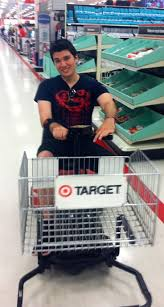 queensbury target black friday i pulled somethin my leg this weekend and had to use the electric