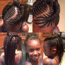 hair plaiting styles for nigerians for female african american latest nigerian hair style pictures